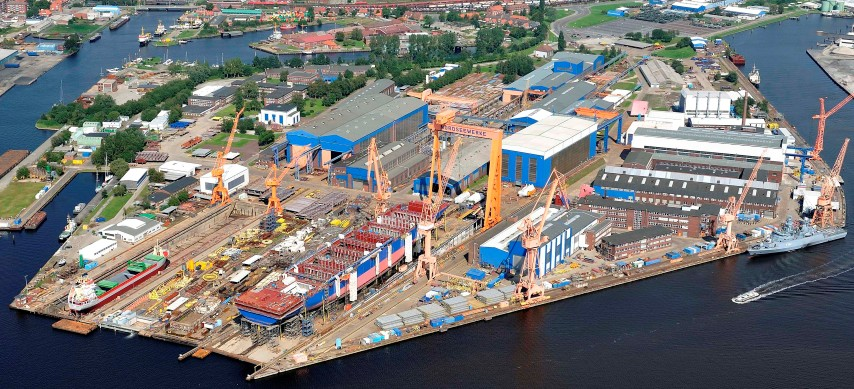 Werft (Small)